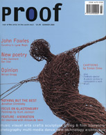 Proof magazine